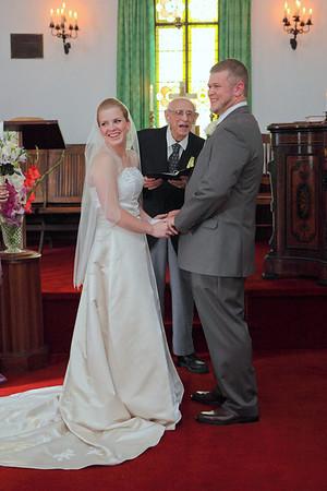 2010 Rena & Kyle Wedding