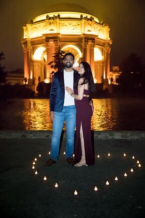 Rajen - Engagement - Quick Look