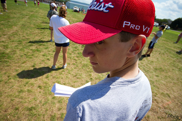 2011-08-10 Band Camp