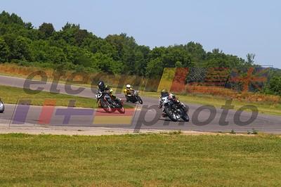 Race 5 250 GP  F 250  Class C