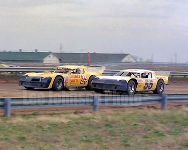 NSCA Sedalia 1981