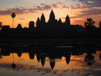 career break travel in Cambodia, Angkor Wat, Where the hell is rory, traveling round the world