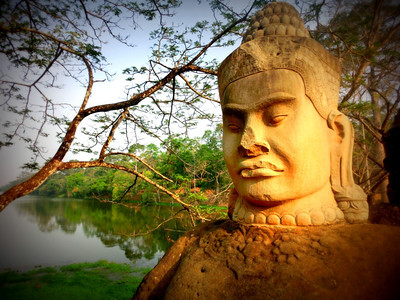 Temples of Angkor Audrey's Photos