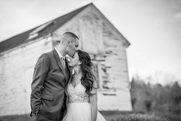 Nicole and Ryan's Wedding