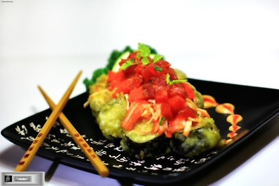 SUSHI MEE PROJECT