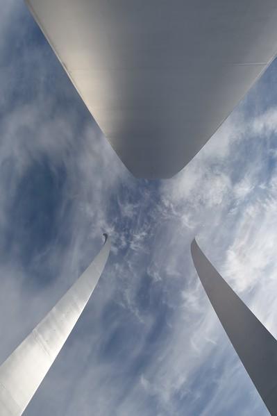 Air Force Memorial Oct 18