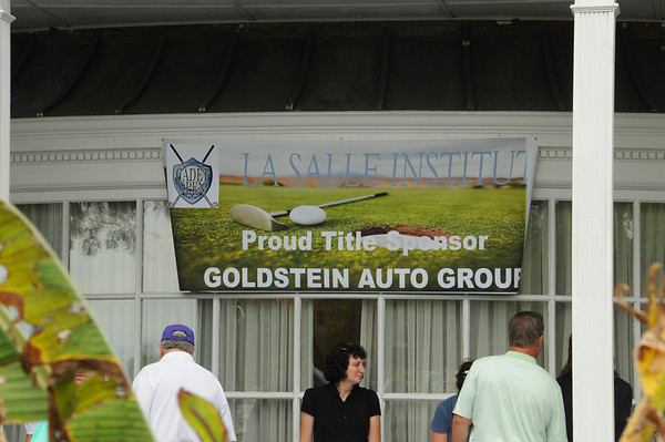 La Salle Institute Cadet Golf Tournament