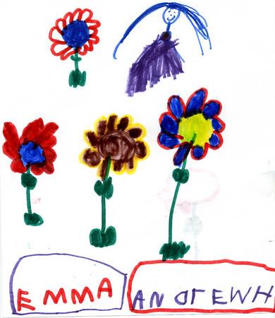 Andrew's Artwork