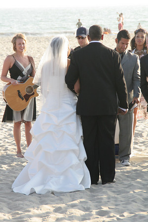 Jason & Jadah Wedding 2009
