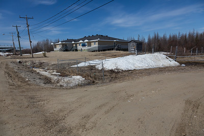 Fort Albany First Nation Office Vicinity