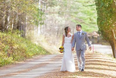 Marissa & Aaron's Wedding Gallery 1