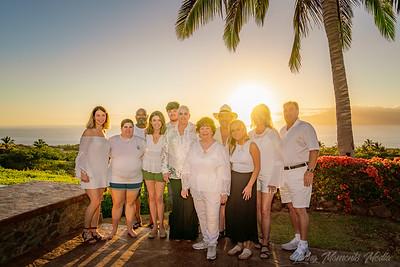 Broughton Family Photos -  12.26.18