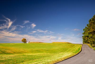 Southwestern Pennsylvania Autumn