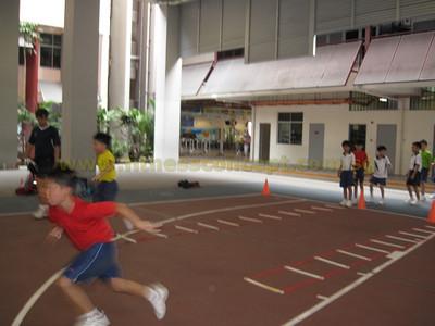 Nan Hua Primary School