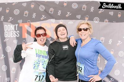 8th annual greensboro lunge forward 5k