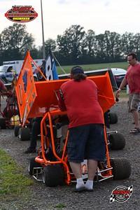 Ohsweken Klotz Karting- June 18th