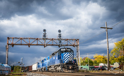 Great Lakes Central Railroad