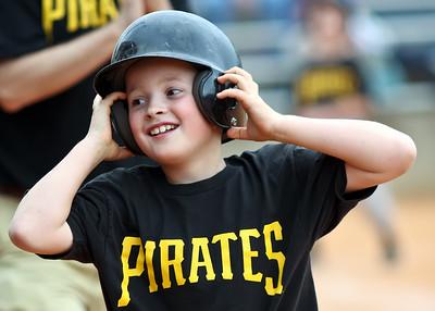 2010 Bradley North Baseball