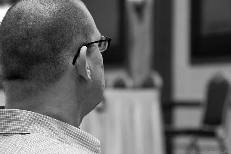 "Workshop: ""The Future of Skepticism Online: Crowd-Sourced Activism"" - Derek Colanduno."