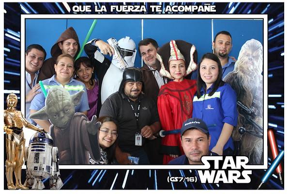 20160707 PH GS7/16 Star Wars