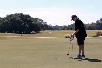 Dad's Club Golf Tournament