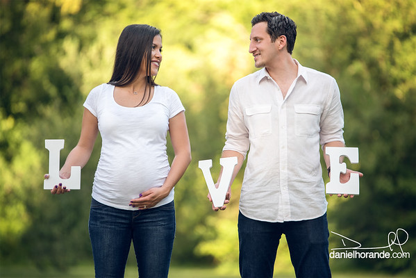 Gaby Reingruber pregnancy