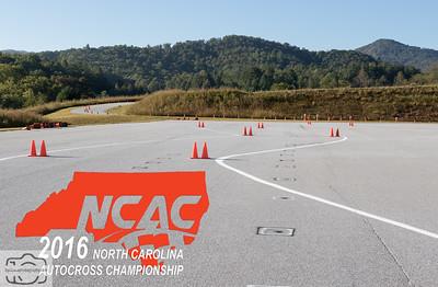 NCAC Autocross - 10-1-16-SAT
