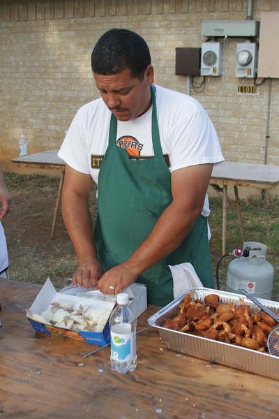 3rd Annual Kristie Ann Gonzalez Fish Fry_2011