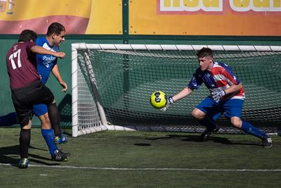 Soccer - 2015 LA/SGV Fall Games