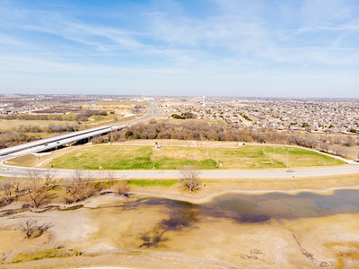 Austin Aerial Photos Showcase