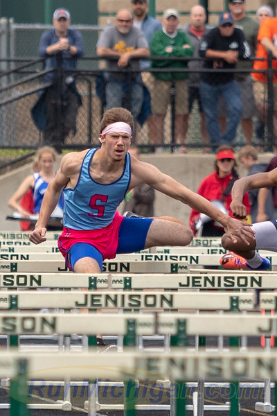 2019 MHSAA LP T&F Finals - DIVISION THREE (All photos posted.)