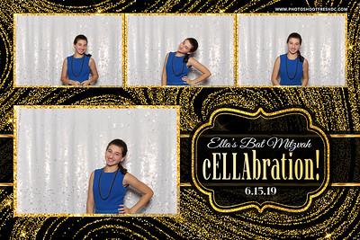 Ella's cELLAbration