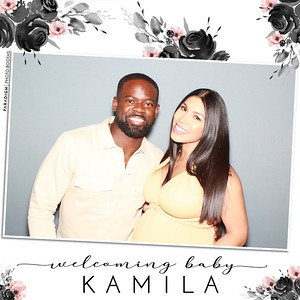 August 28, 2021 - Welcoming Baby Kami