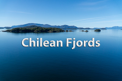 2020 02 08 | Chilean Fjords