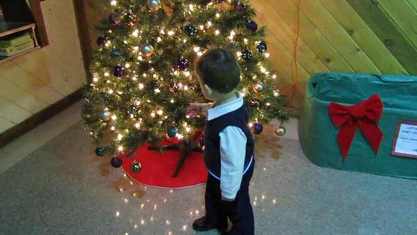 Christmas Time 2011