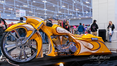 Easy Rider Show Nashville,Tn