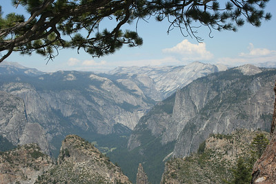 Yosemite Trip 2006