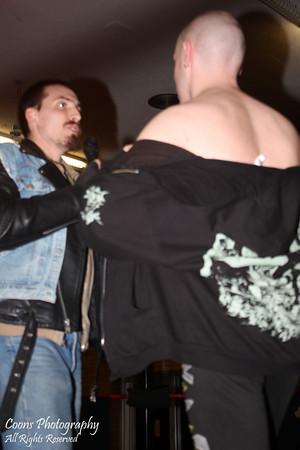 CTWE 2/12/11 - Dan Barry & Ken Scampi vs Chris Mooch & Andy Sweet