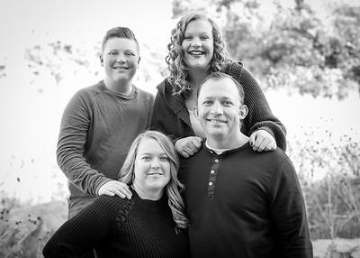 J&A Thorsen Family
