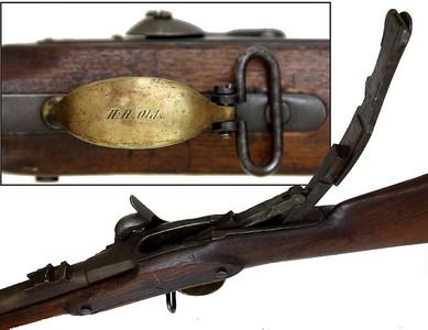 Rifles, Rifles, Rifles