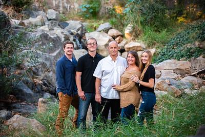 Bethany Otter Family