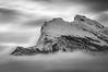 """Rundle Afloat"" II, Vermilion Lakes, Banff National Park, Alberta, Canada."