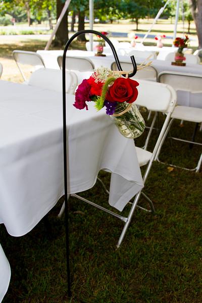 Erin & Fritz's Wedding