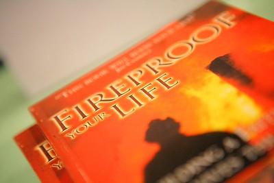 "03 ""Fireproof"" Screening"