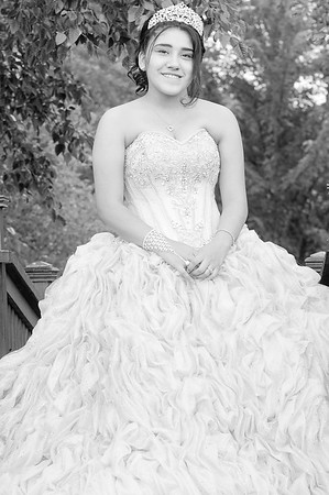 Lydia's Quince 2018