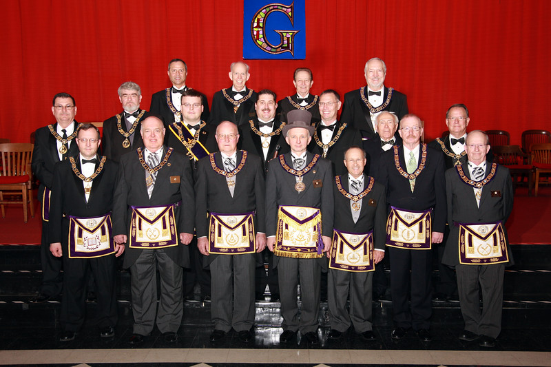 TN Grand Lodge 2010