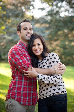Elaine + Gil