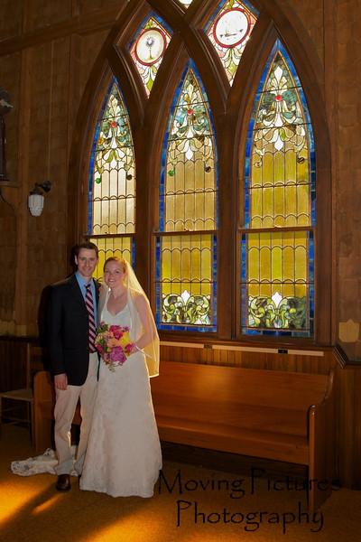 Elizabeth & Jeffrey - July 30, 2010