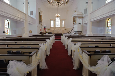 The Infantry Chapel