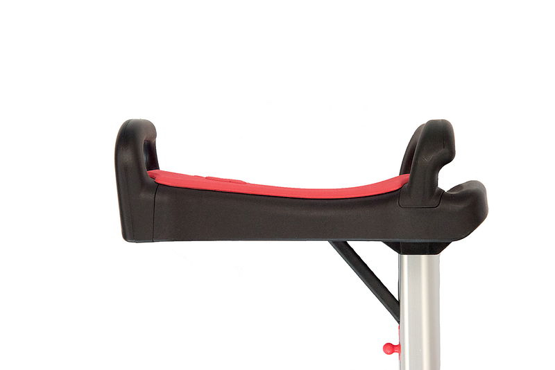 Lascal_Buggyboard_Saddle_Red_Product_Shot_Side_Angle_Saddle_Up.png
